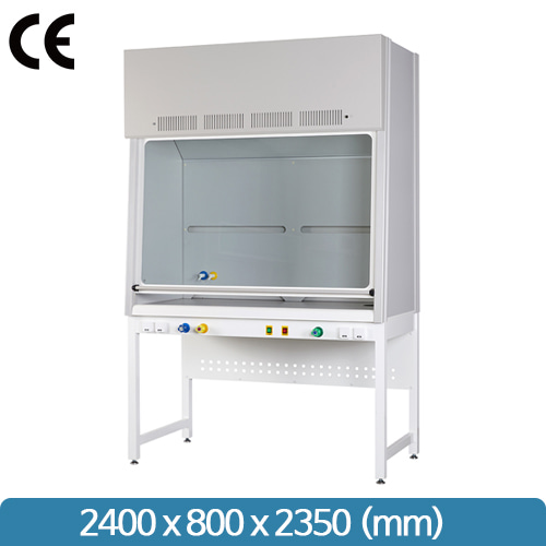 Fume Hood SH-HD-2400UP