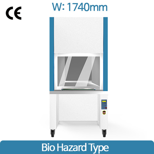 안전무균캐비넷(Biosafety Cabinet) SH-HD-1900B