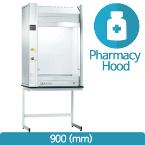 EXPLORIS® Pharmacy fume cupboard